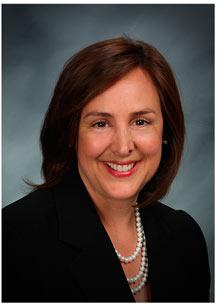 Barbara Roman, Senior Vice President