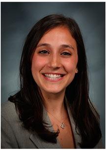 Jennifer Hart, Senior Vice President