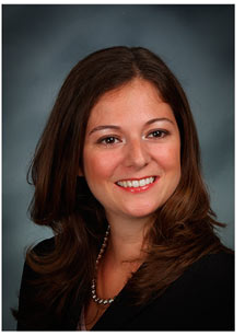 Jill Grayson, Senior Vice President
