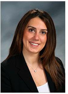 Lauren Lee, Assistant Vice President