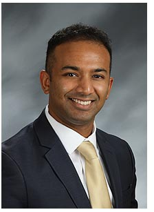 Emil Chacko, Executive Recruiter