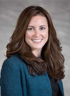 Lindsey Nelson, Vice President